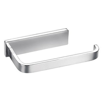 WATERWARE CUBIC TOILET ROLL HOLDER CHROME