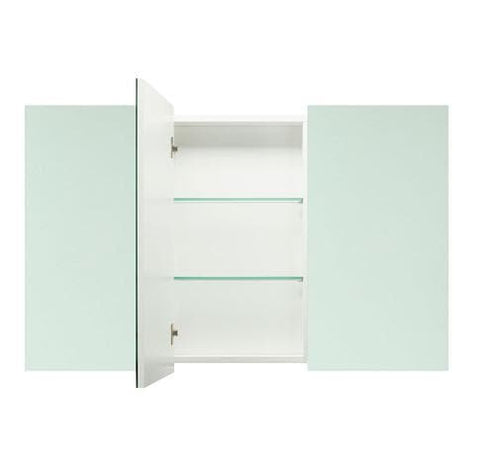 ELITE MILAN DEEP MIRROR CABINET VARIETY OF SIZES