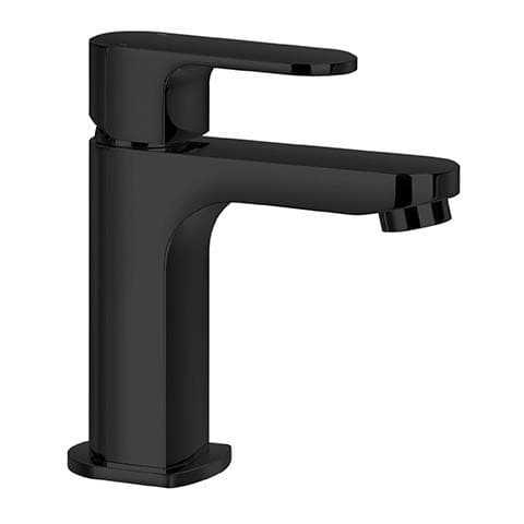 WATERWARE SMART MIDNIGHT MINI BASIN MIXER BLACK