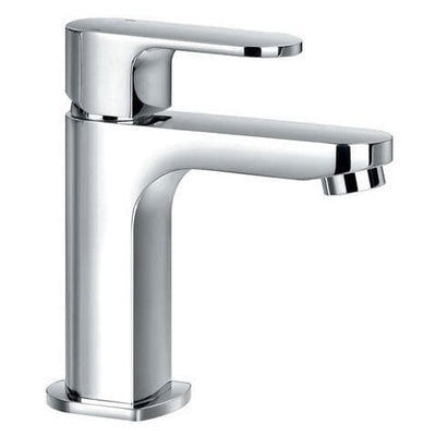 SMART MINI BASIN MIXER CHROME
