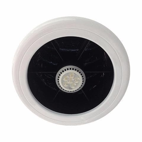 ELITE FV160 INLINE EXTRACTION FAN LED