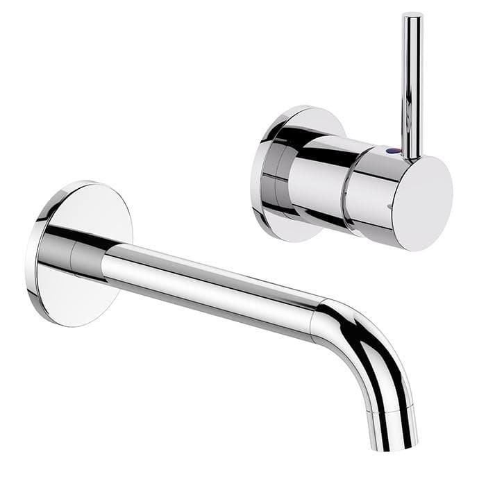 ELEMENTI WALL MOUNTED BATH MIXER