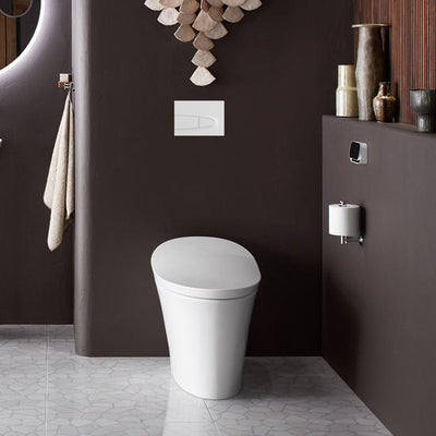 Veil Intelligent Wall Faced Toilet