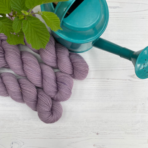 British Stein Fine Wool® 4ply - 10 Seconds and Counting