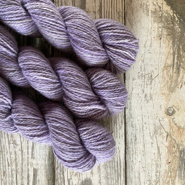 Hampshire DK - Looking In The Mirror