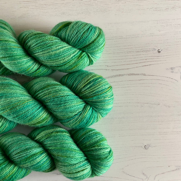 British Stein Fine Wool® 4ply - Just Keep Going