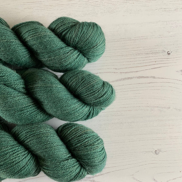 British Stein Fine Wool® 4ply - Lost In Translation