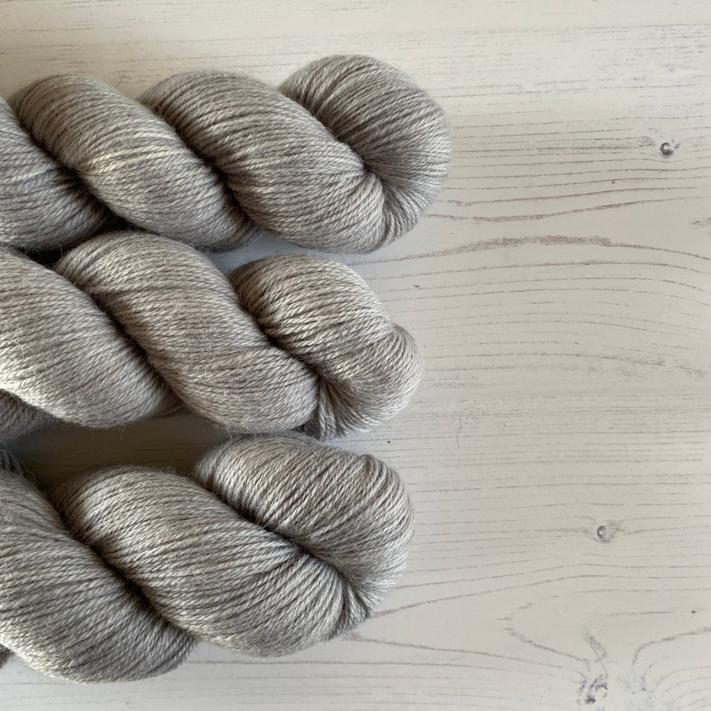 British Stein Fine Wool® 4ply - Next Time Around
