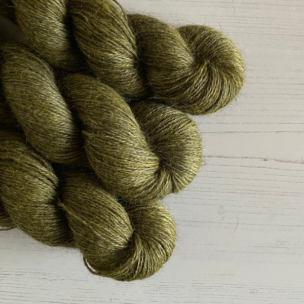 British Gotland  4ply - Try Telling Her That