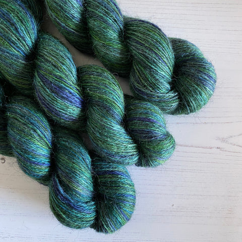 British Gotland  4ply - Absurd Point of View