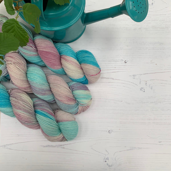 A Perfect Day -  Fluff and Stuff - Utopia Yarn