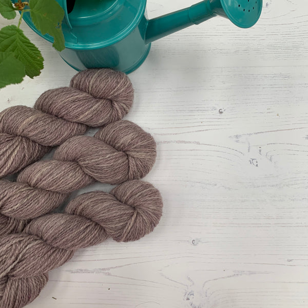 Hampshire DK - Compromised