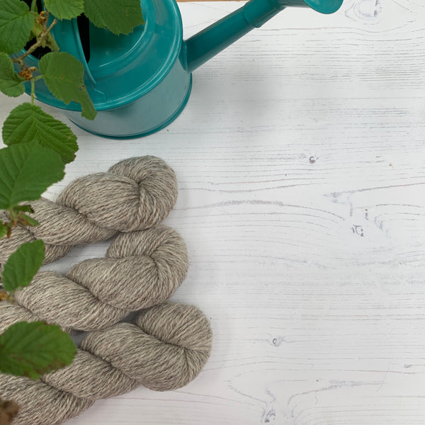 Hampshire DK - And Breathe
