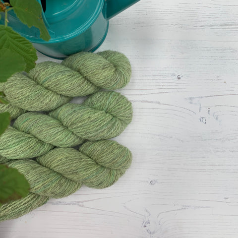 Hampshire DK -  A Country Girl