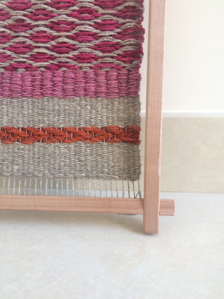 Frame Loom Weaving Workshop - 30th October