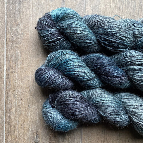 British Gotland  4ply -  A Military Man