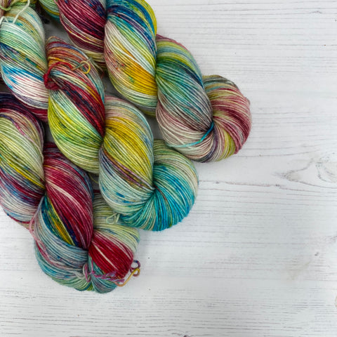 Party Night -  Fluff and Stuff - Utopia Yarn