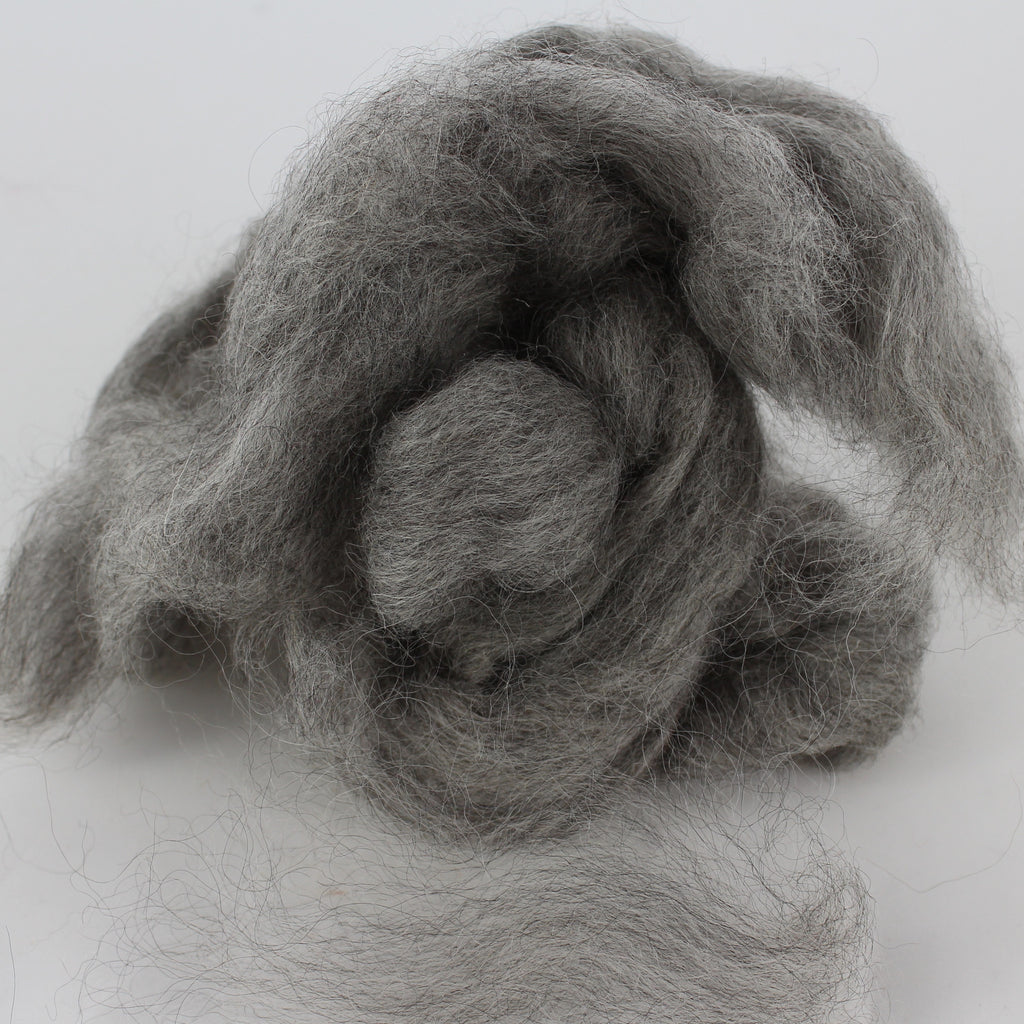 Gotland Top - Natural Grey - The Little Grey Sheep