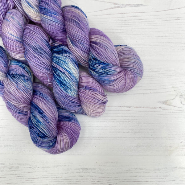 Typhoon -  Fluff and Stuff - Utopia Yarn