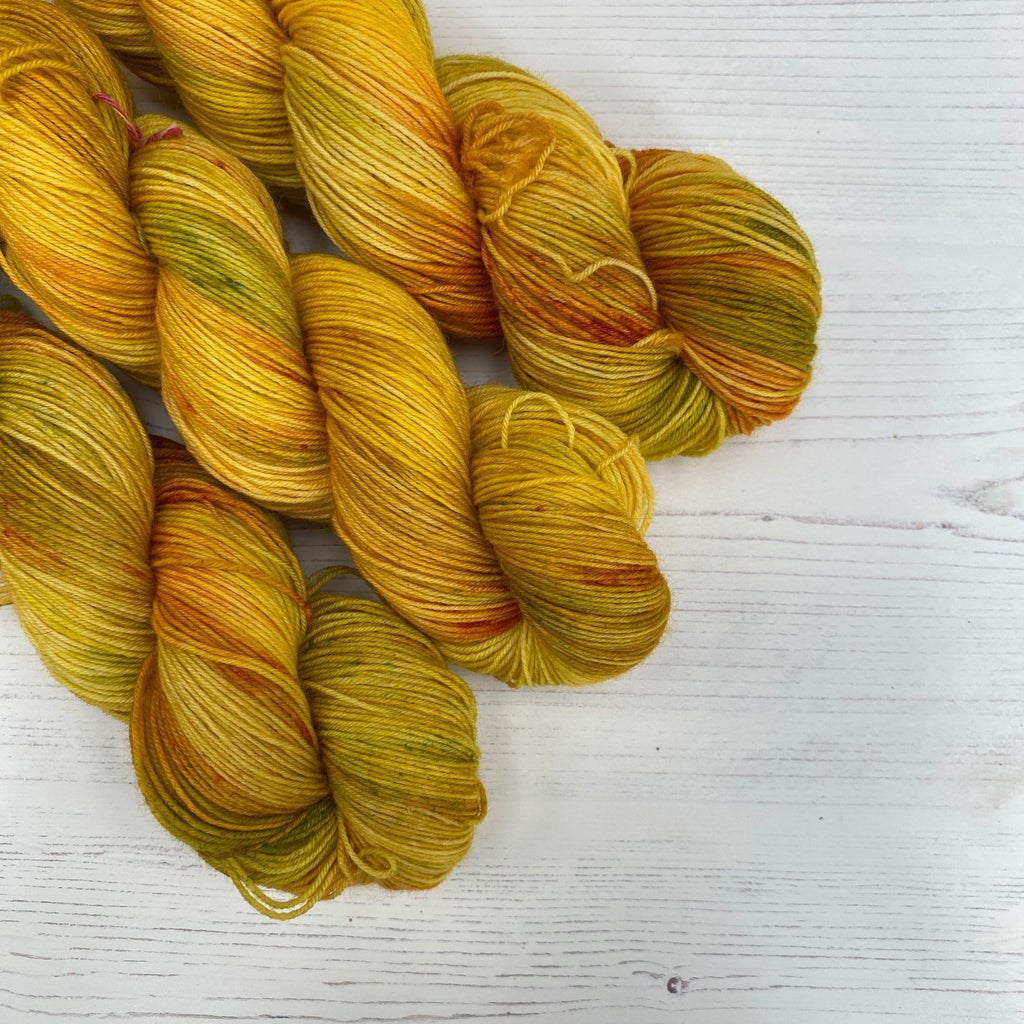 Honey Trap- Fluff and Stuff - Utopia Yarn