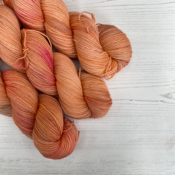 For the Love of -  Fluff and Stuff - Utopia Yarn