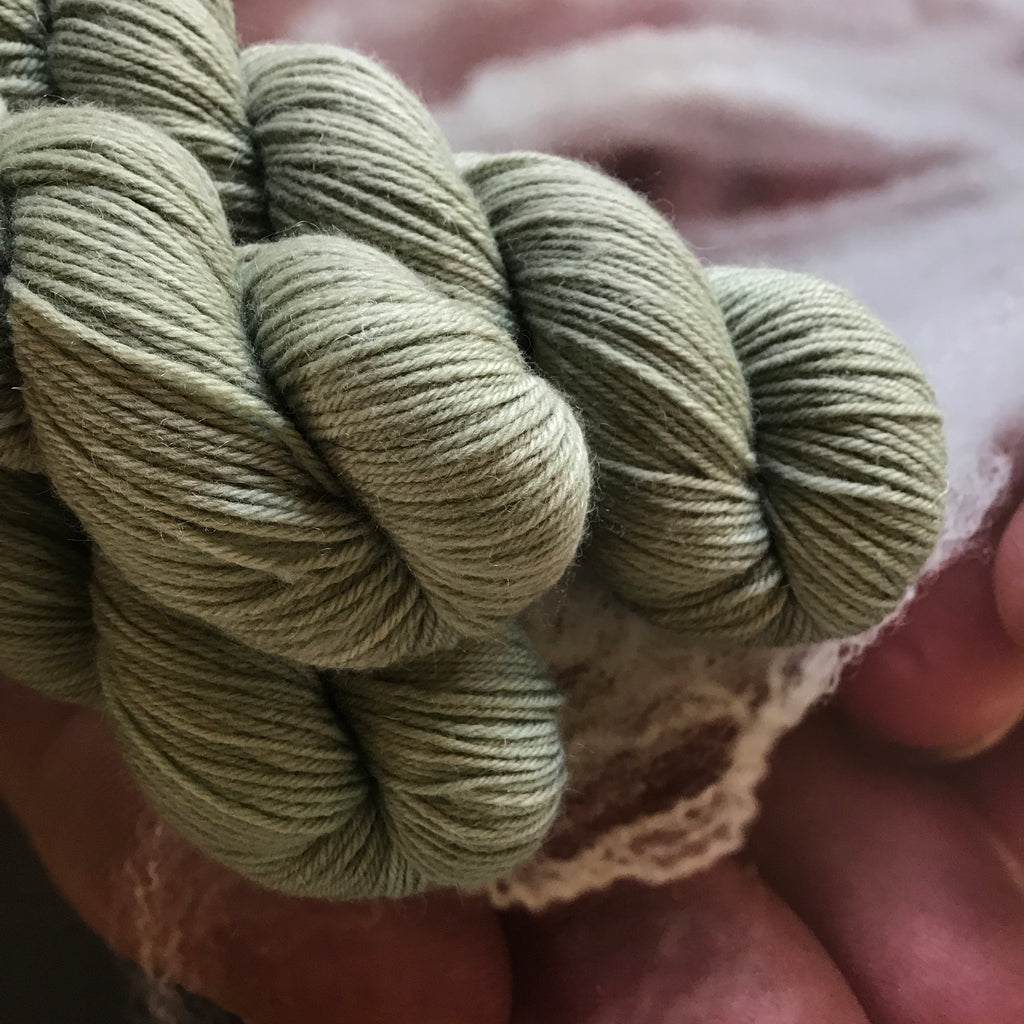 British Stein Fine Wool® DK - A Better Place