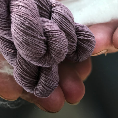 British Stein Fine Wool® DK - A Home Of My Own