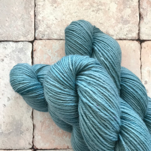 British Stein Fine Wool® DK - Cats Paws across the Water