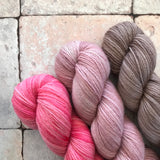 British Stein Fine Wool® 4ply - Living With Polly