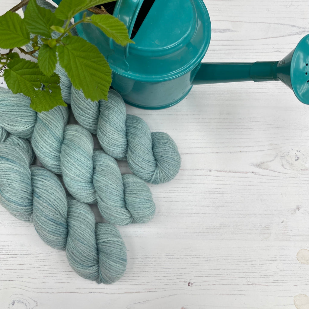 British Stein Fine Wool® 4ply - Ice Queen