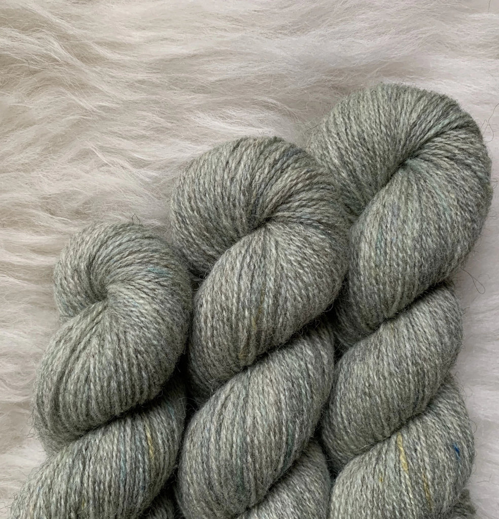 Hampshire 4ply - Fluff and Stuff Cambric Yarn - Take Me