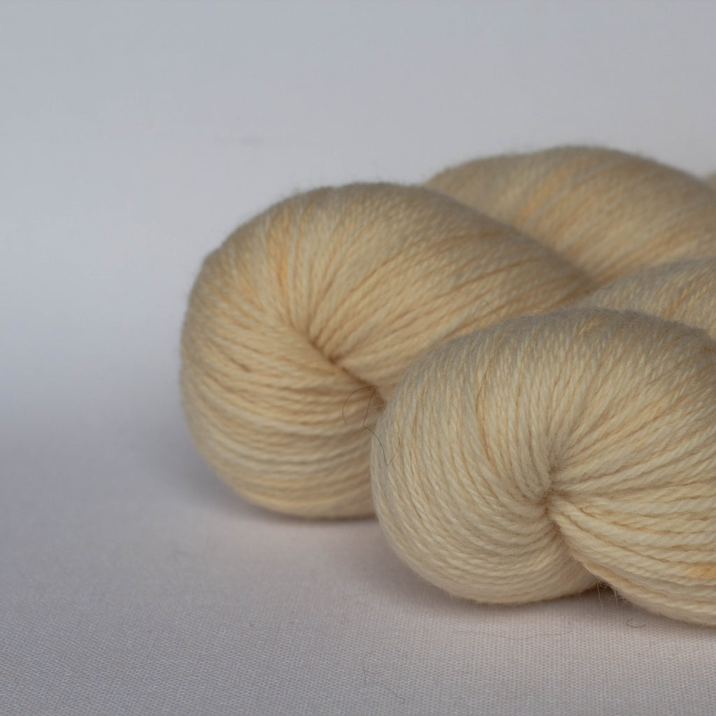British Stein Fine Wool® 4ply - The Day The Orange Blossom Fell