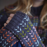 Bricklands Cardigan - Sticka - The Tithe Collection