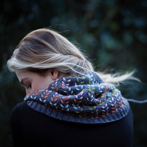Bricklands Cowl - Sticka - The Tithe Collection