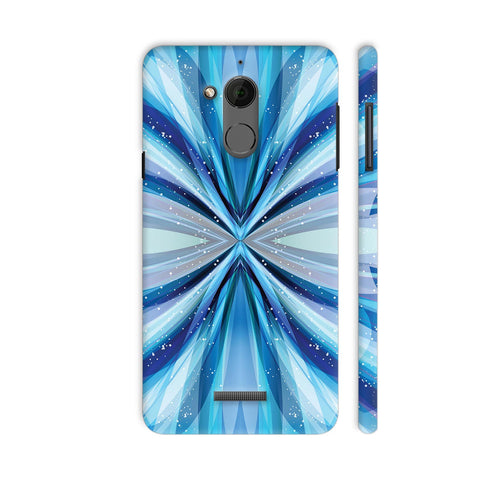 3D Planets Outer Space Coolpad Note 5 Cover | Artist: Looly Elzayat