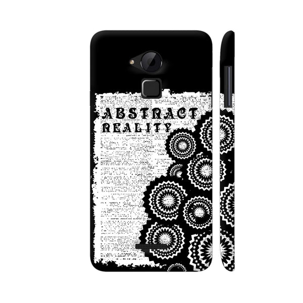 Abstract Reality Coolpad Note 3 / Note 3 Plus Case