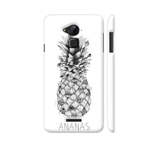 Ananas Coolpad Note 3 / Note 3 Plus Case
