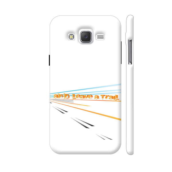 And Leave A Trail Samsung Galaxy J5 Case