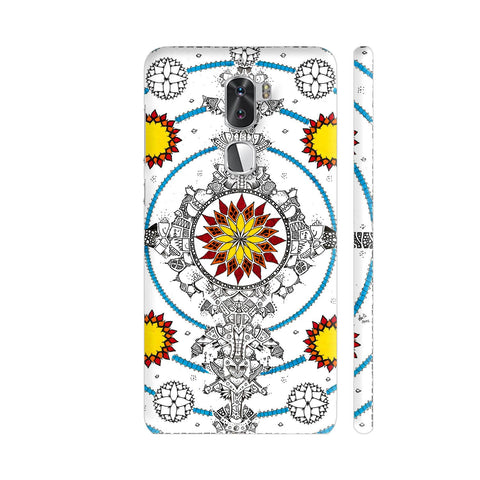 Ascension Coolpad Cool 1 / Cool1 Dual Cover | Artist: Avneeth Srikrishna