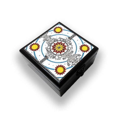 Ascension Jewellery Box