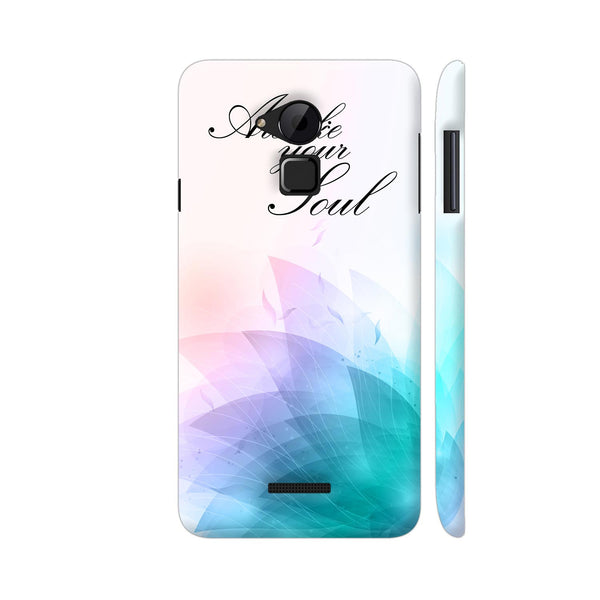Awake Your Soul Coolpad Note 3 / Note 3 Plus Case