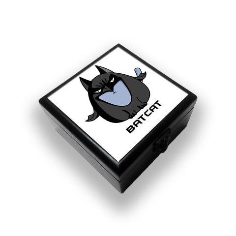 Batcat Batman The Cat Jewellery Box