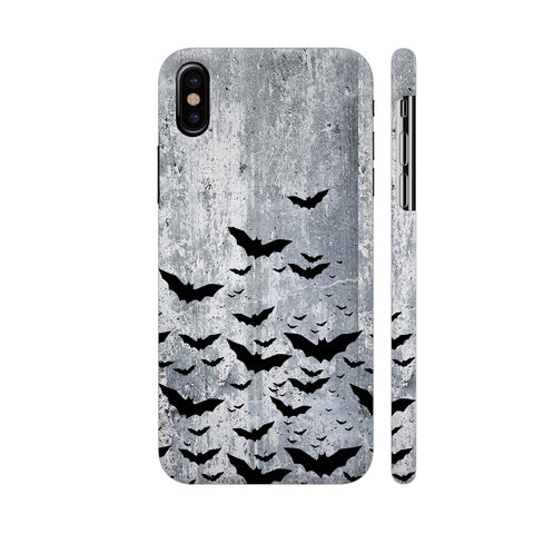 Batman Community iPhone X Cover | Artist: Kiran Maurya