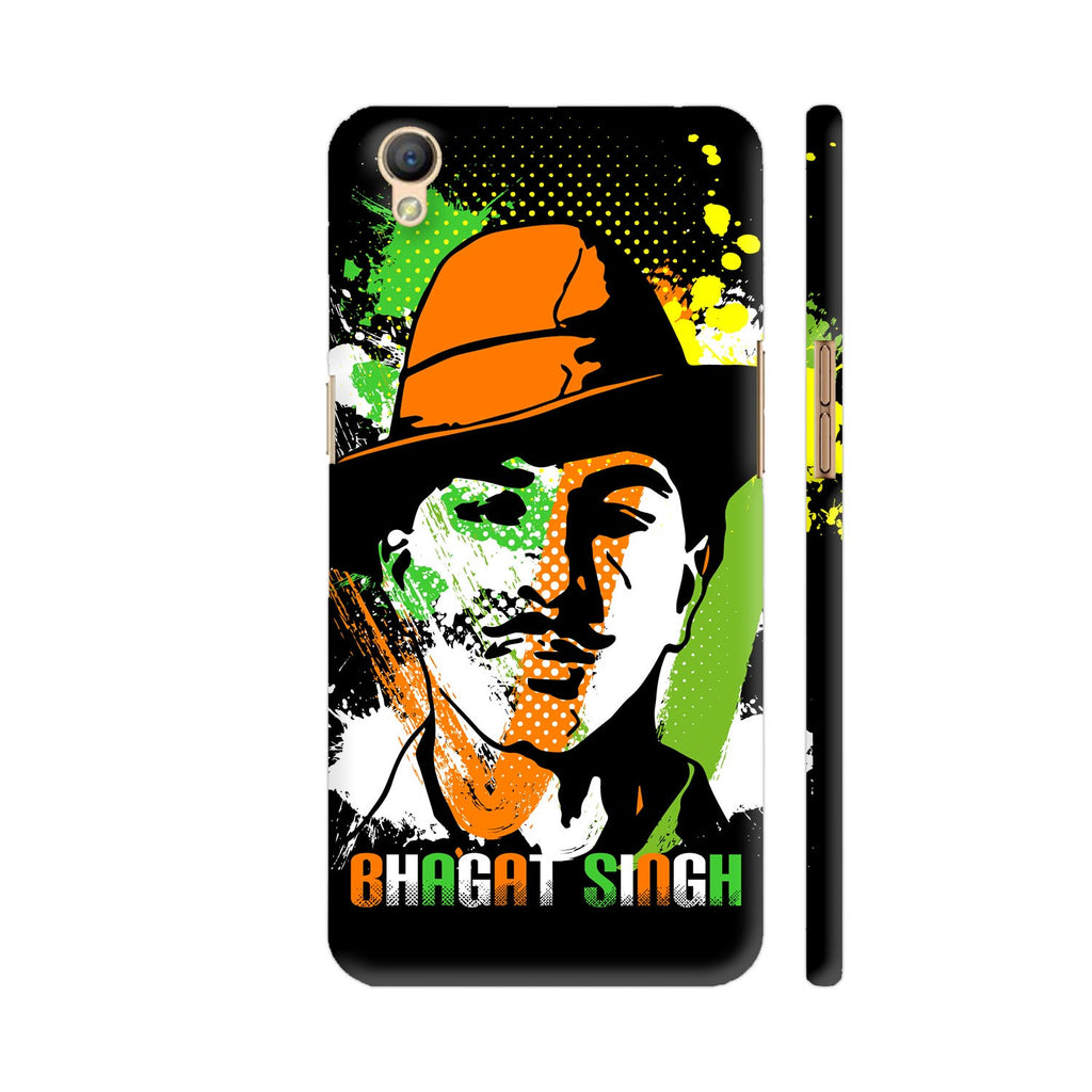 Buy Bhagat Singh iPhone 7 Mobile Cover Online in India - BeYOUng