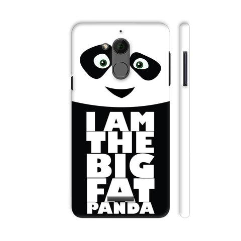 Big Fat Panda Coolpad Note 5 Cover | Artist: Champ