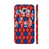 Birds By The Cage Samsung Galaxy J5 Case