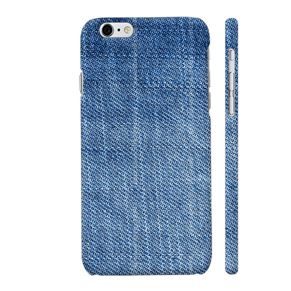 Blue Jeans iPhone 6 Plus / 6s Plus Cover | Artist: Abhinav