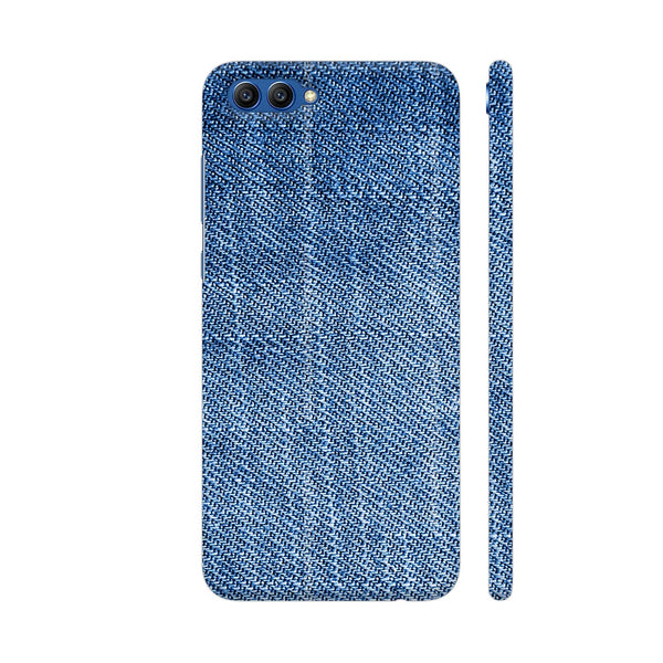 Blue Jeans Huawei Honor View 10 Cover | Artist: Abhinav