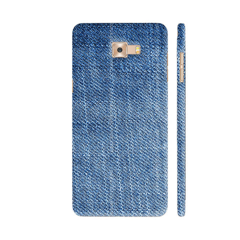 Colorpur Blue Jeans Samsung Galaxy C7 Pro
