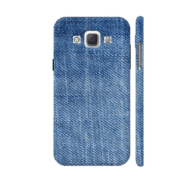 Blue Jeans Samsung Galaxy E5 Case